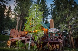 Tahoe Property Management Fees